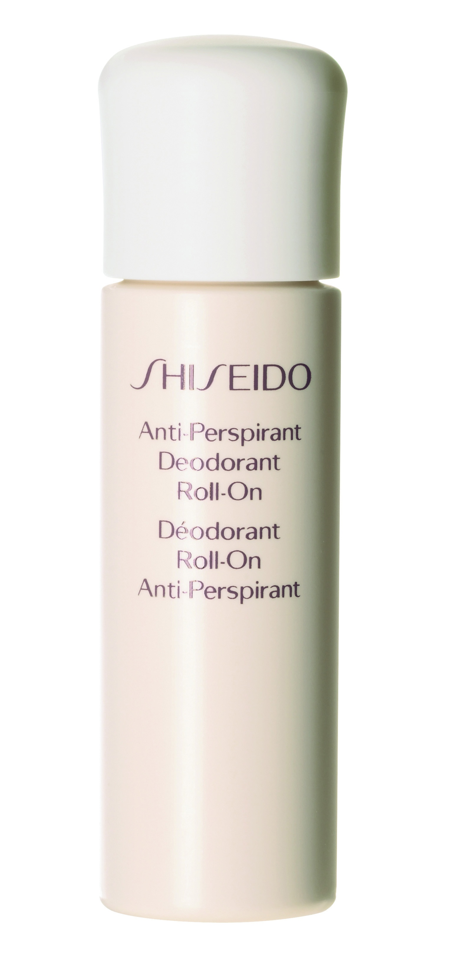 Shiseido Anti-Perspirant Deodorant Roll-On, 50 ml
