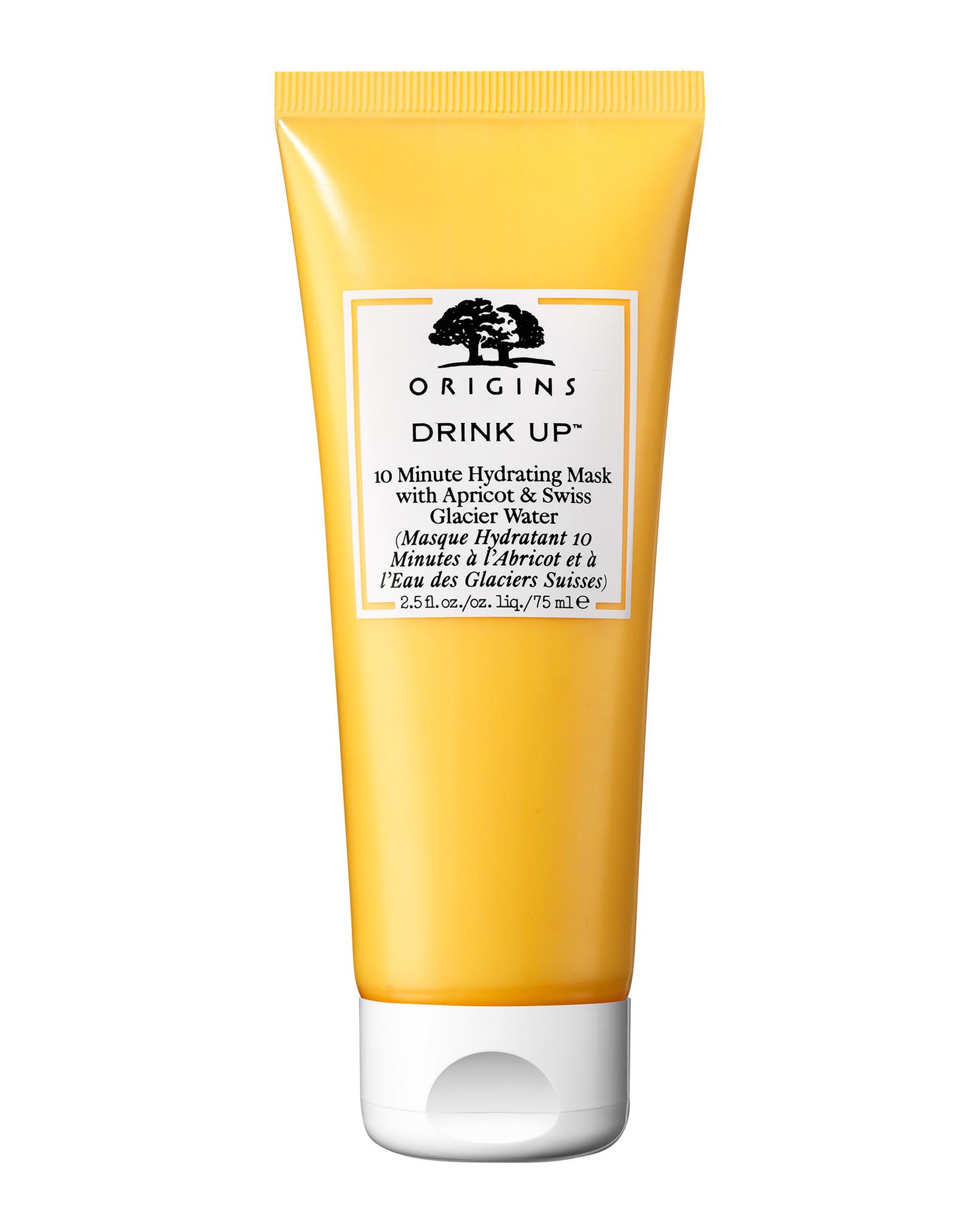 Origins Drink Up 10 Minute Mask, 75 ml