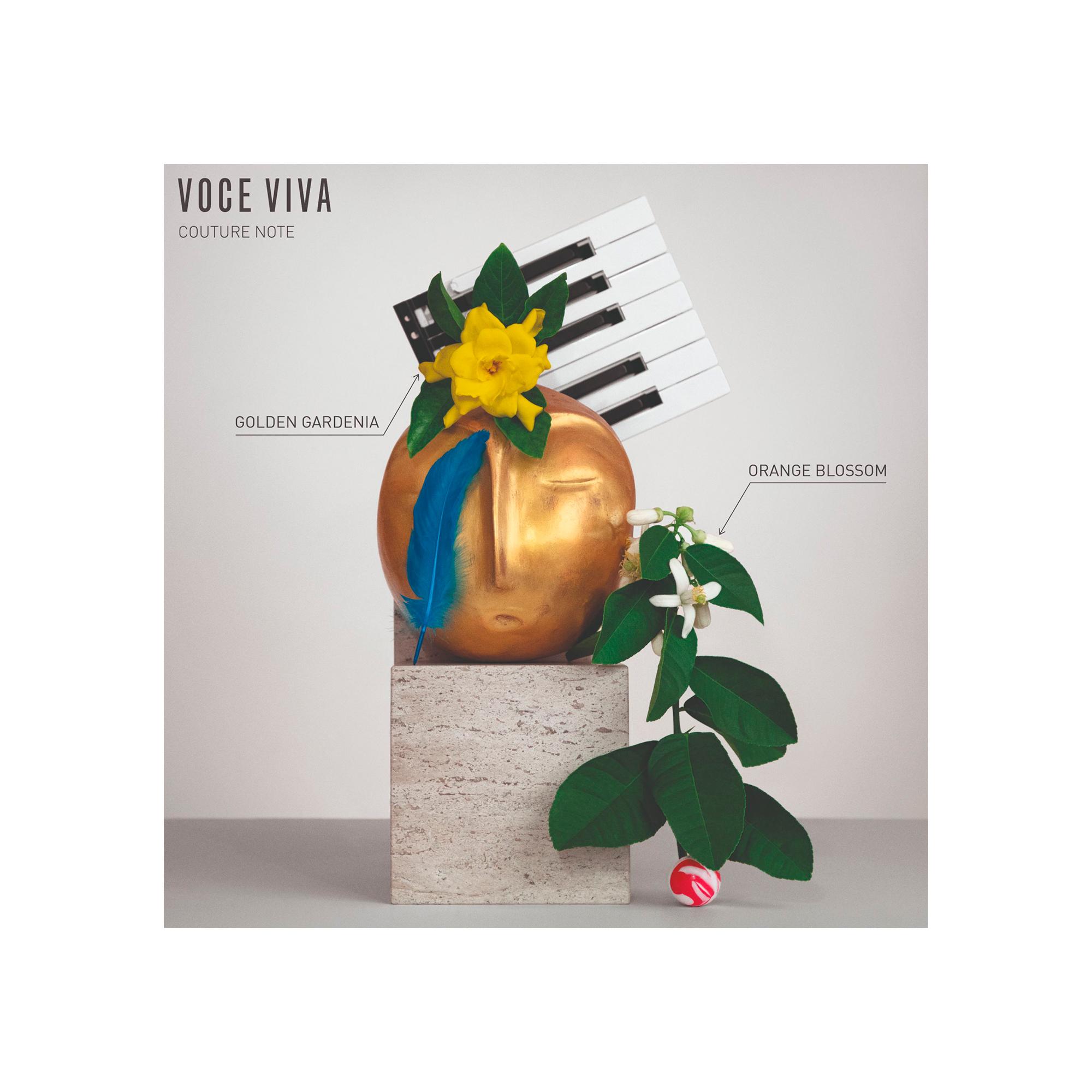 Valentino Voce Viva EDP, 50 ml