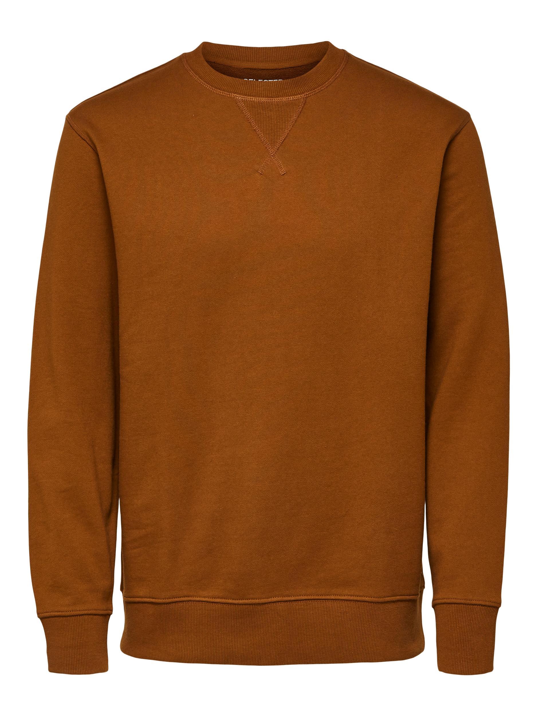 Selected Homme Jason Crew Neck sweatshirt