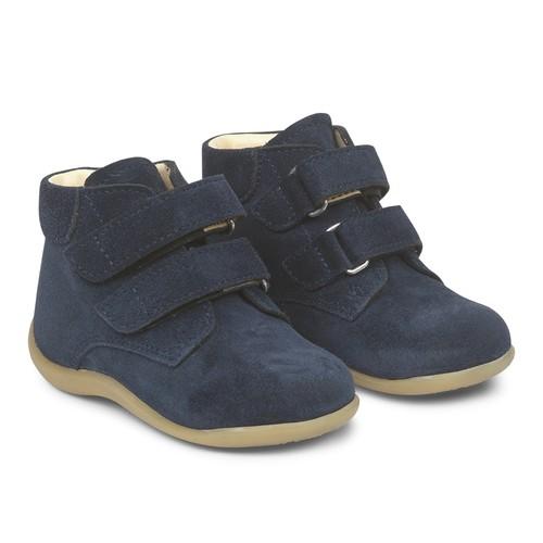 Angulus 3327-101, støvle, navy, 20