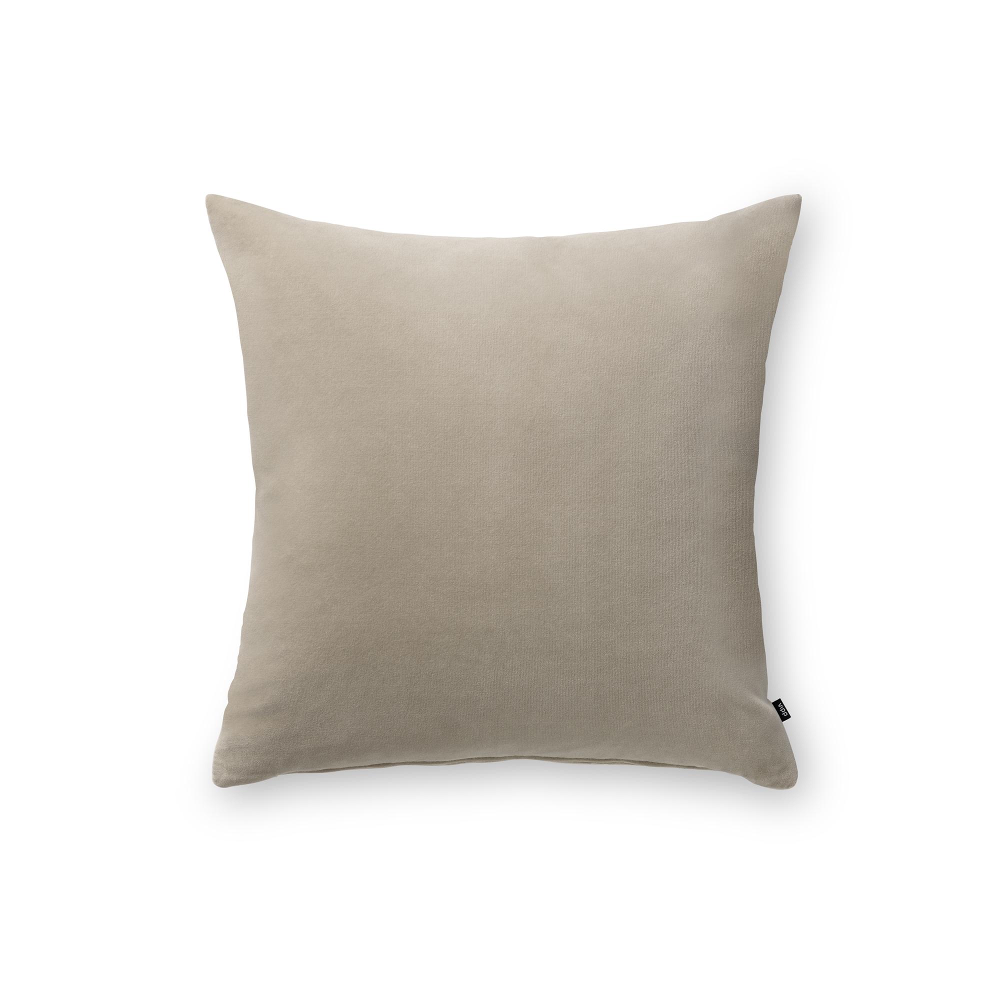 Vipp velourpude, 50x50 cm