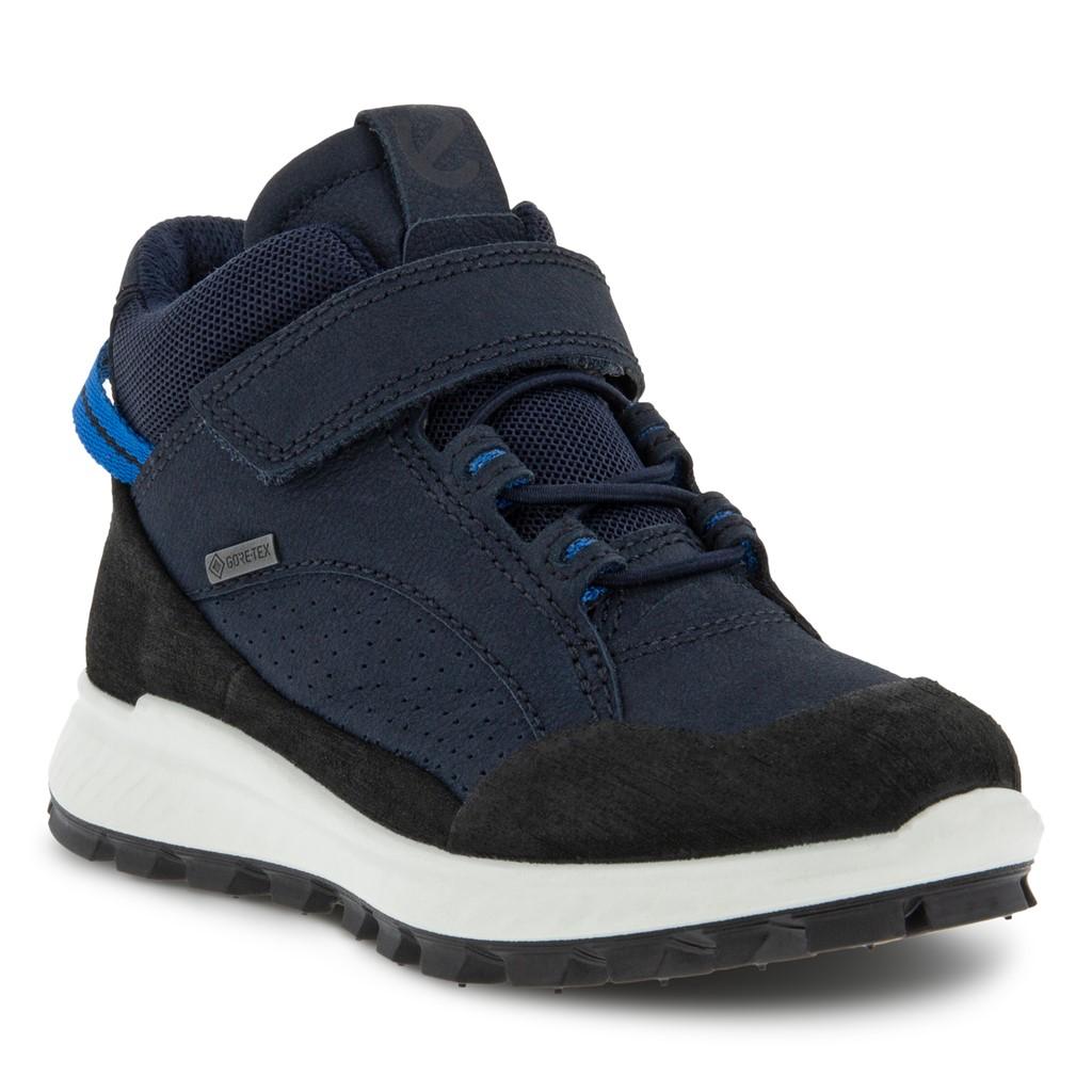 ECCO Exostrike støvle, black night, 30