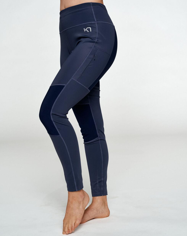Kari Traa Ane tights, marin, x-small
