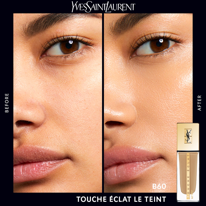 Yves Saint Laurent Le Teint Touche Eclat Foundation, B60