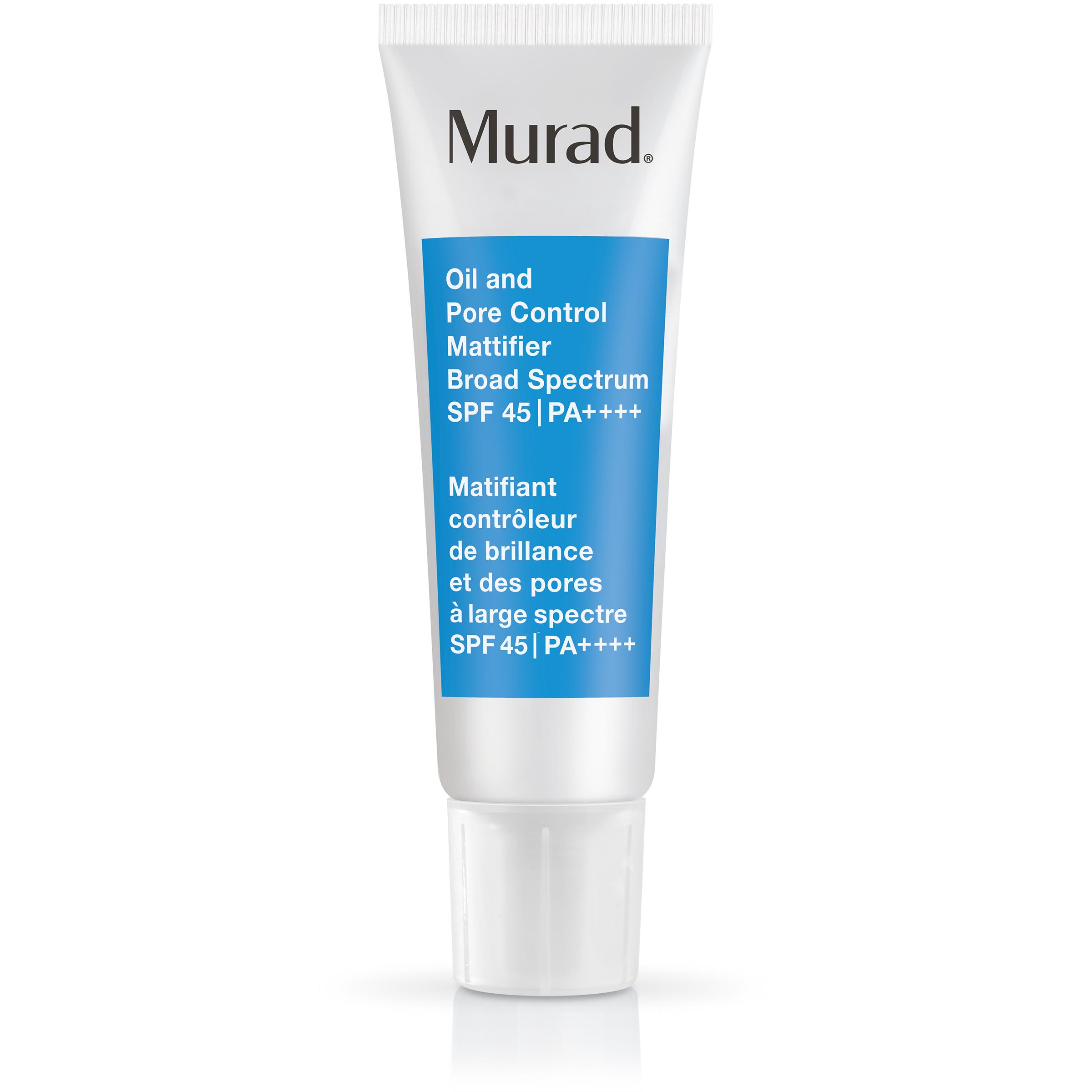 Murad Oil & Pore Control Mattifier SPF45, 50 ml