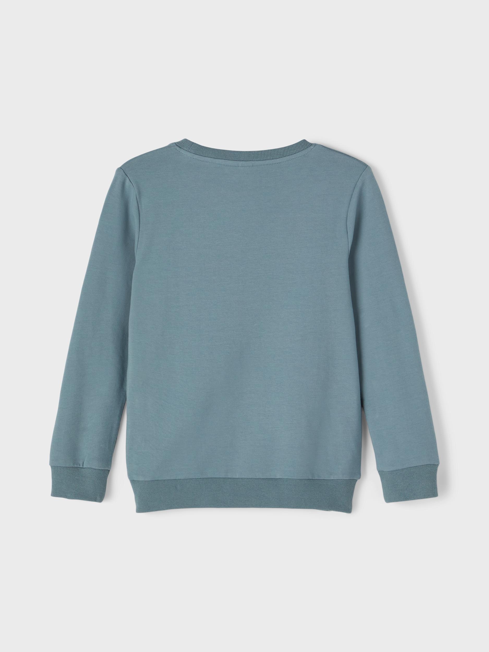 Name It Honk Sweatshirt, Trooper, 134-140