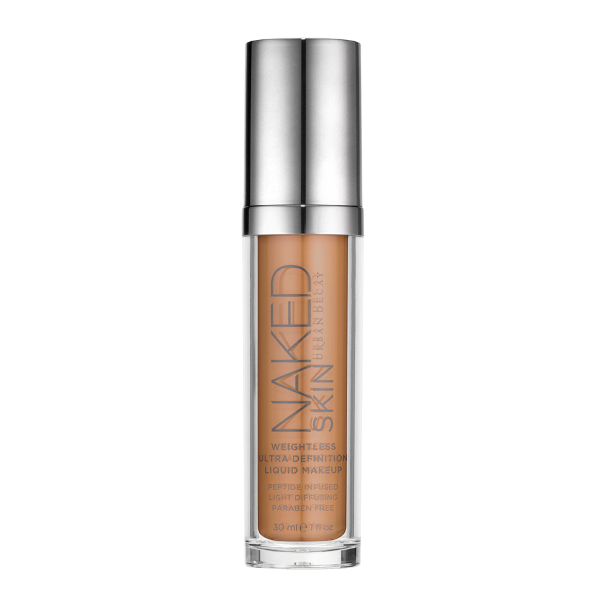 Urban Decay Naked Skin Liquid Makeup, 8.75