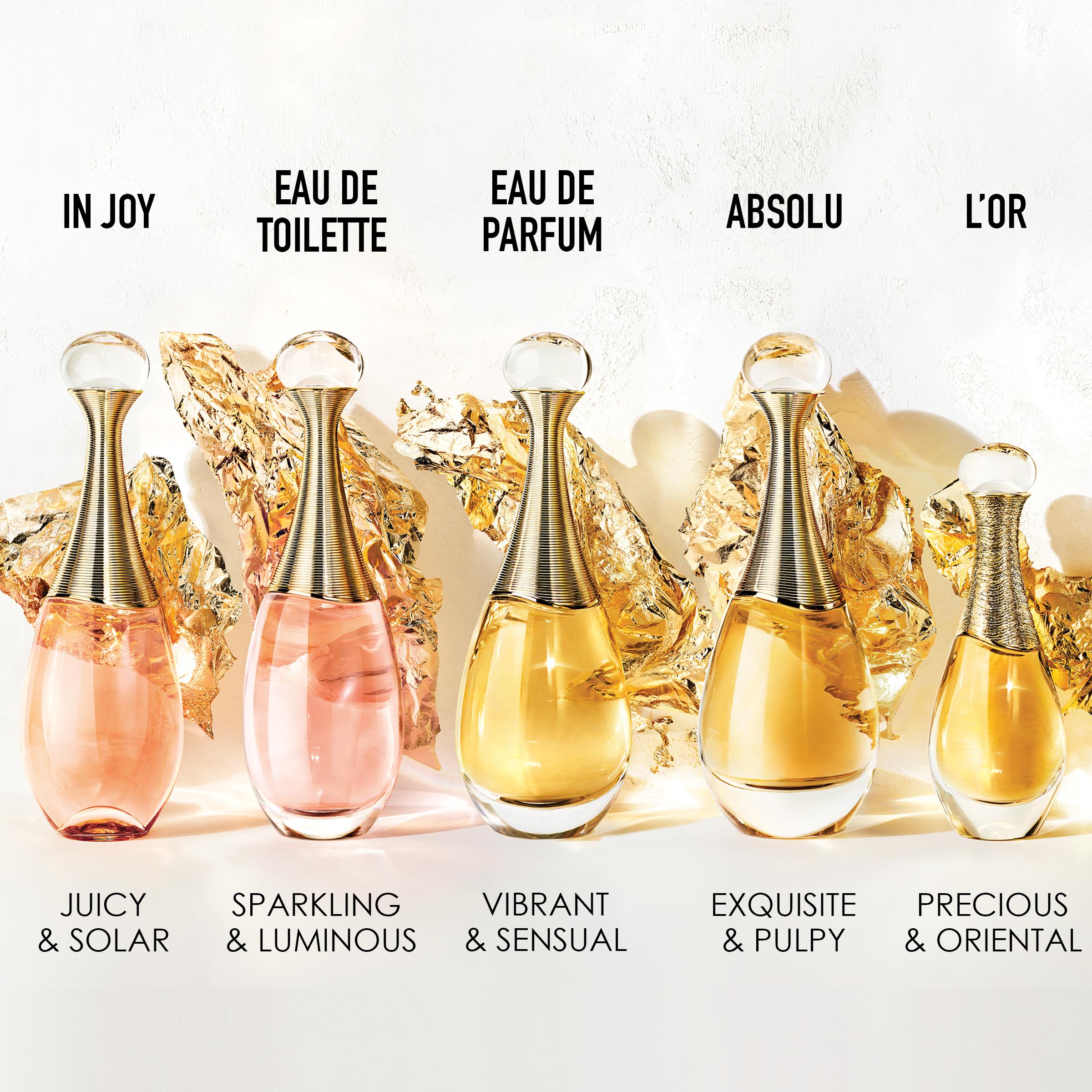 DIOR J'adore Absolu Eau de Parfum, 75 ml