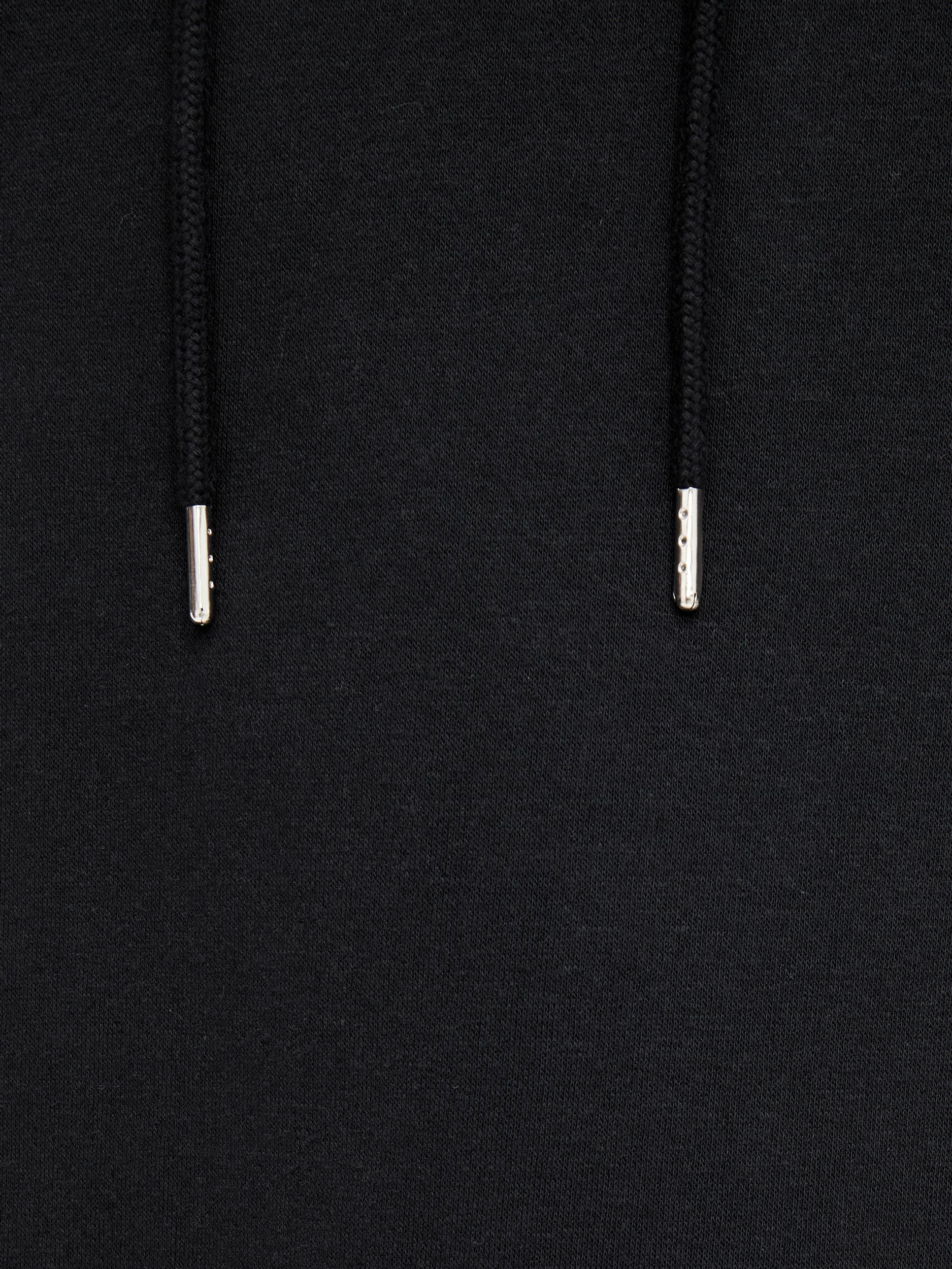 Pieces Chilli LS sweatkjole, black, medium