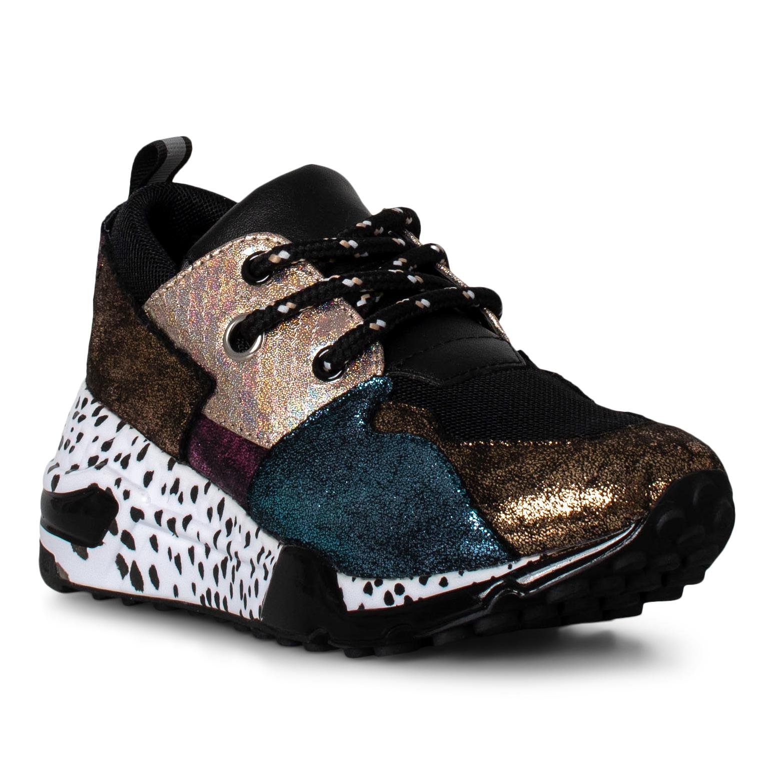 Steve Madden JCliff sneakers