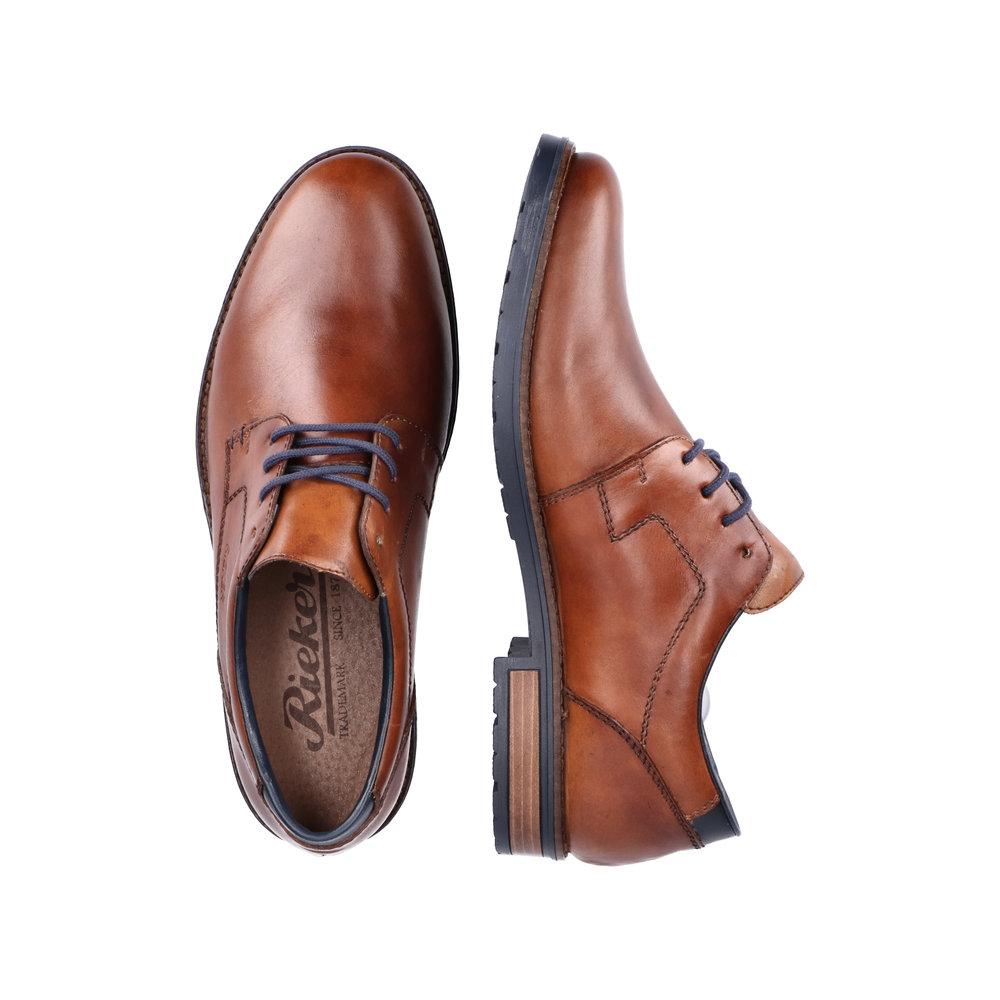 Rieker 14602-24 sko, brun, 44