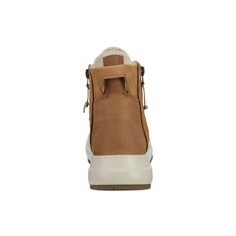 Ecco Solice støvle, cashmere, 39