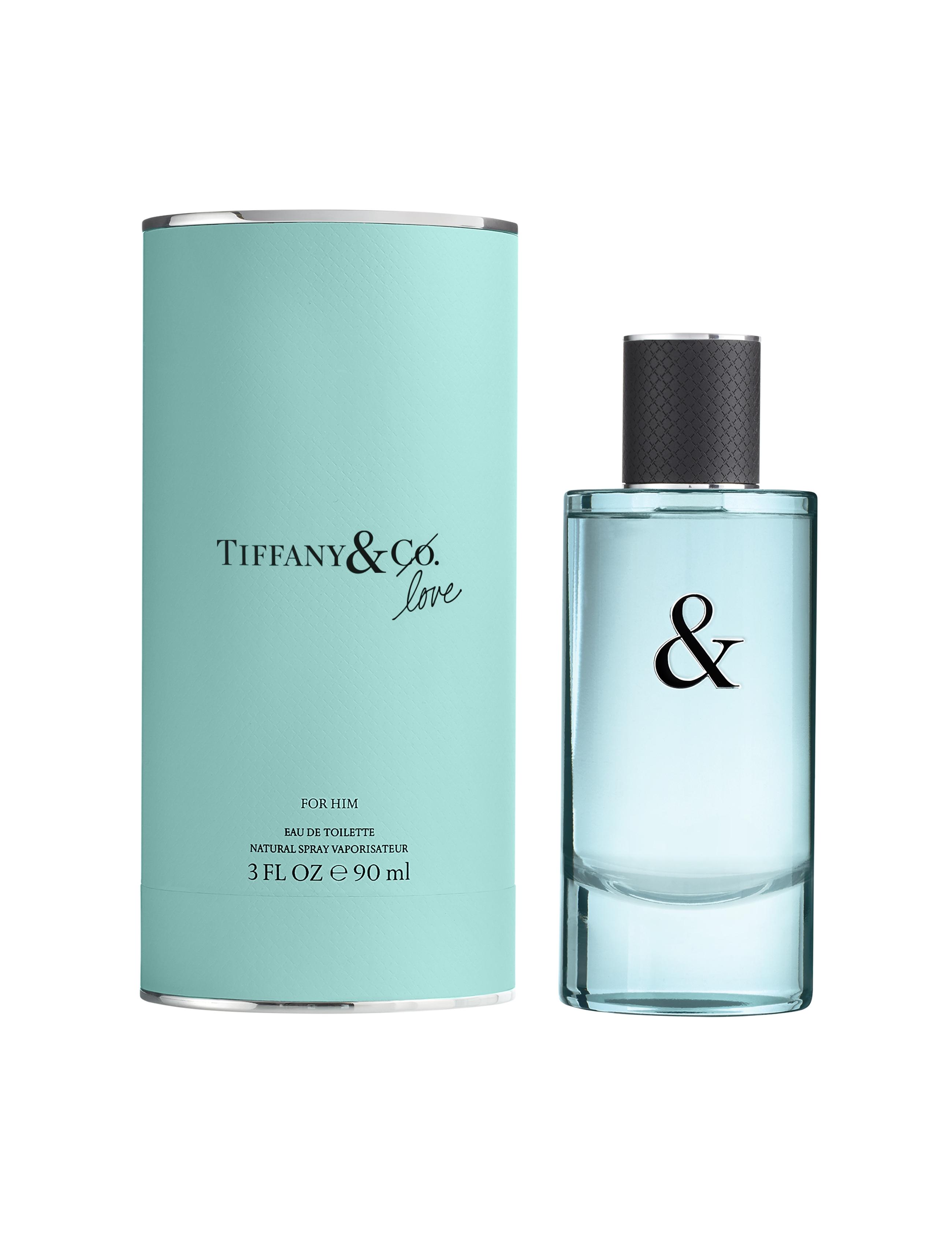 Tiffany & Co Love Him EDT, 90 ml