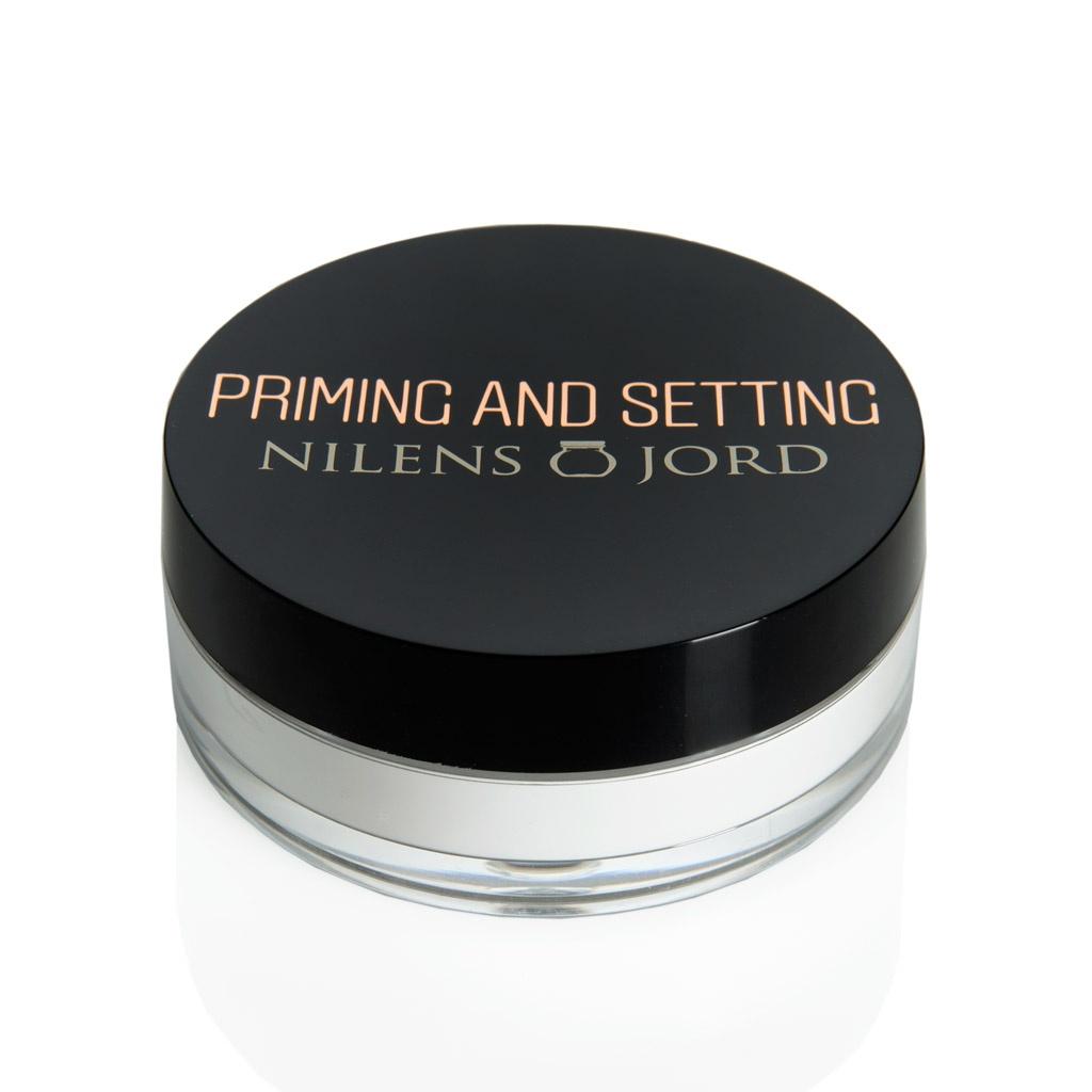 Nilens Jord Priming and Setting Powder