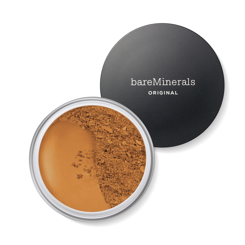 bareMinerals Original Foundation, 25 golden dark