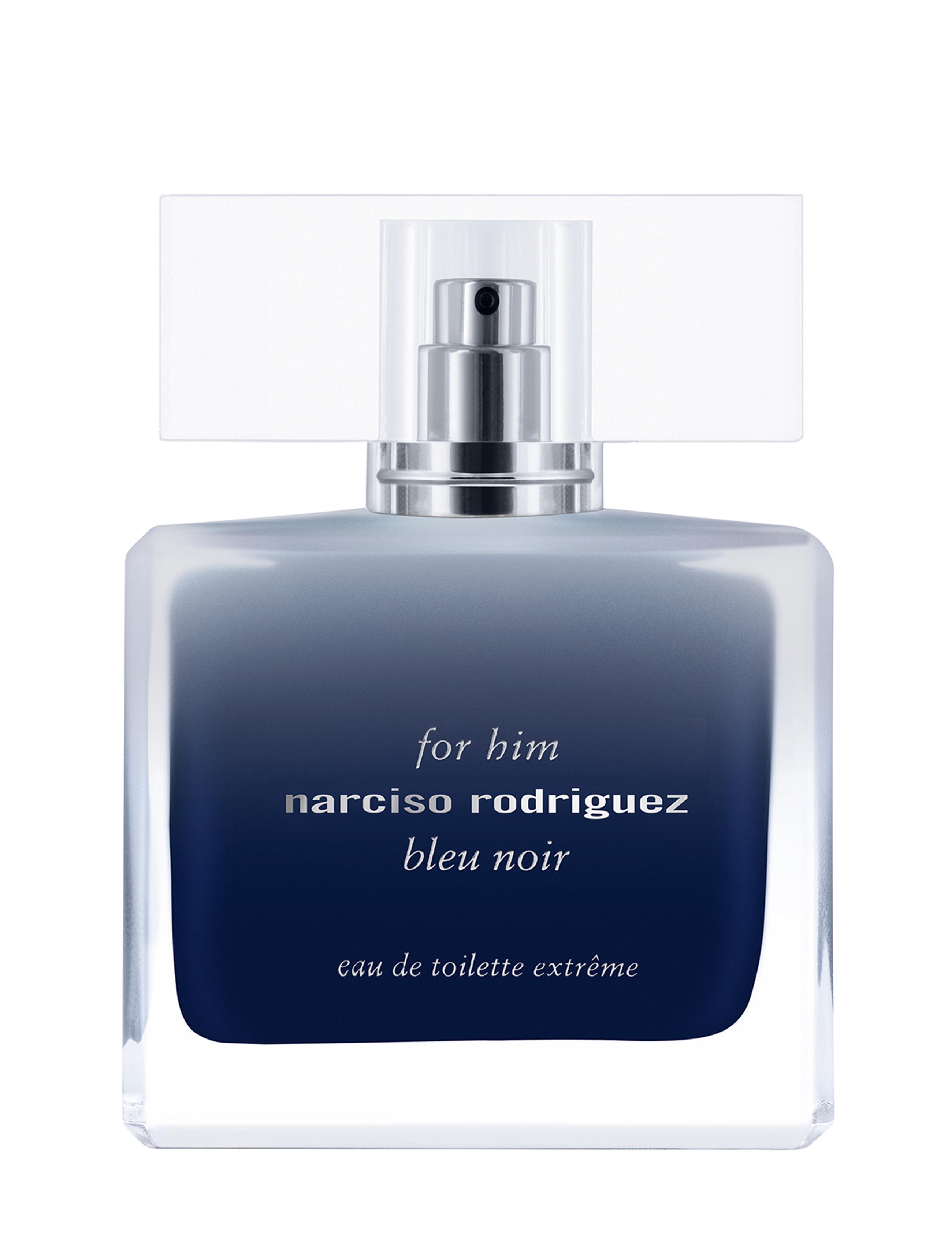 Narciso Rodriguez Bleu Noir EDT, 50 ml