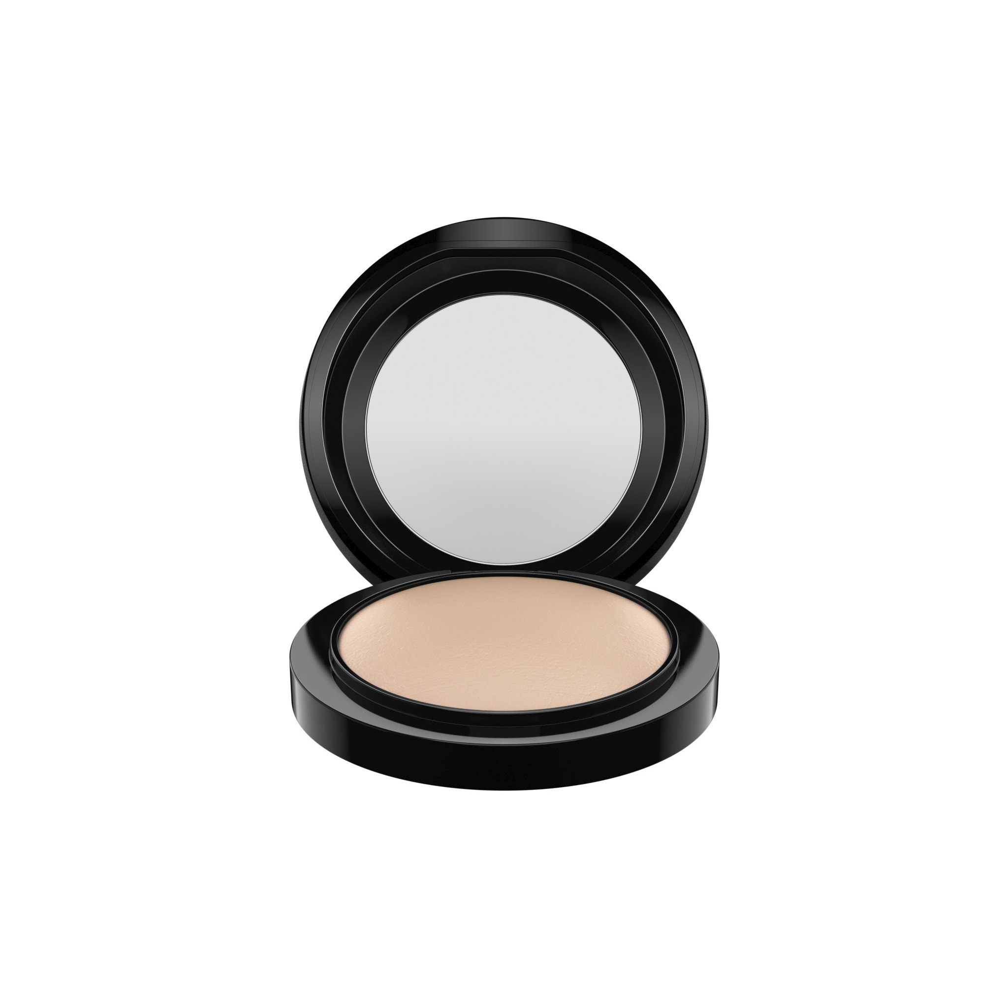 MAC Mineralize Skinfinish/Natural, medium plus