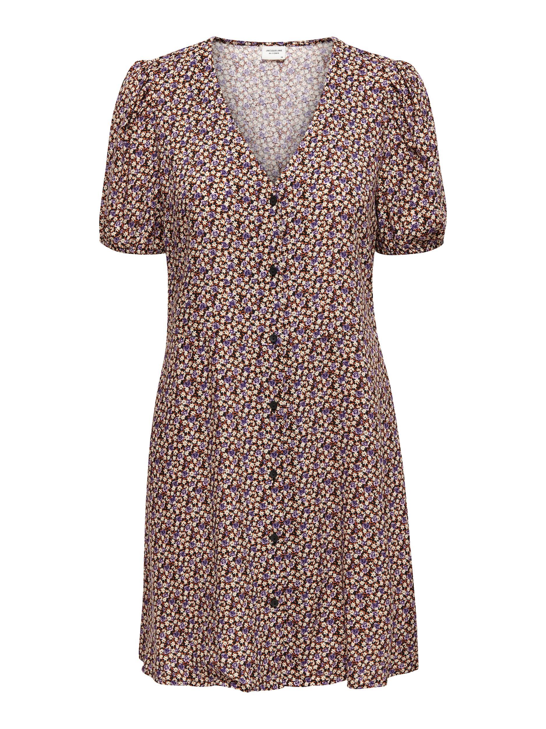 Jacqueline de Yong Staar Life kjole