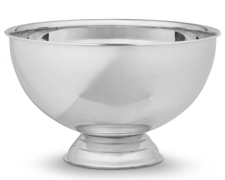 Bastian blank champagnebowle, stål