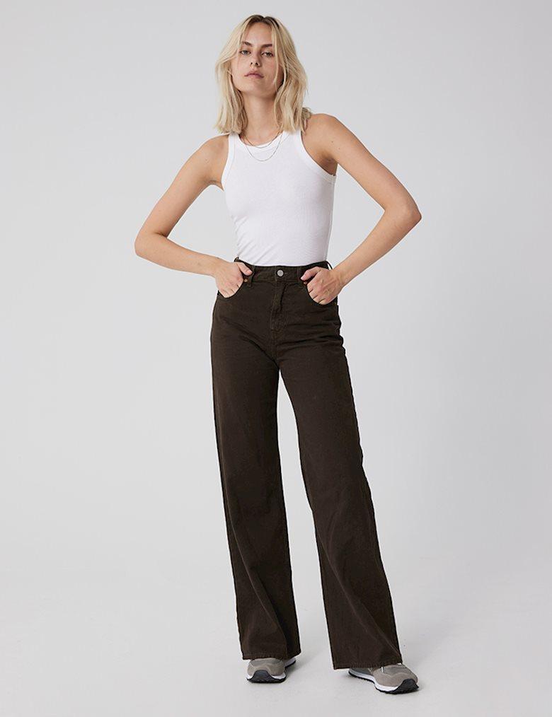 Global Funk Amarillo Jeans, walnut, XL