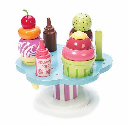 Le Toy Van Honeybake Carlo's gelato