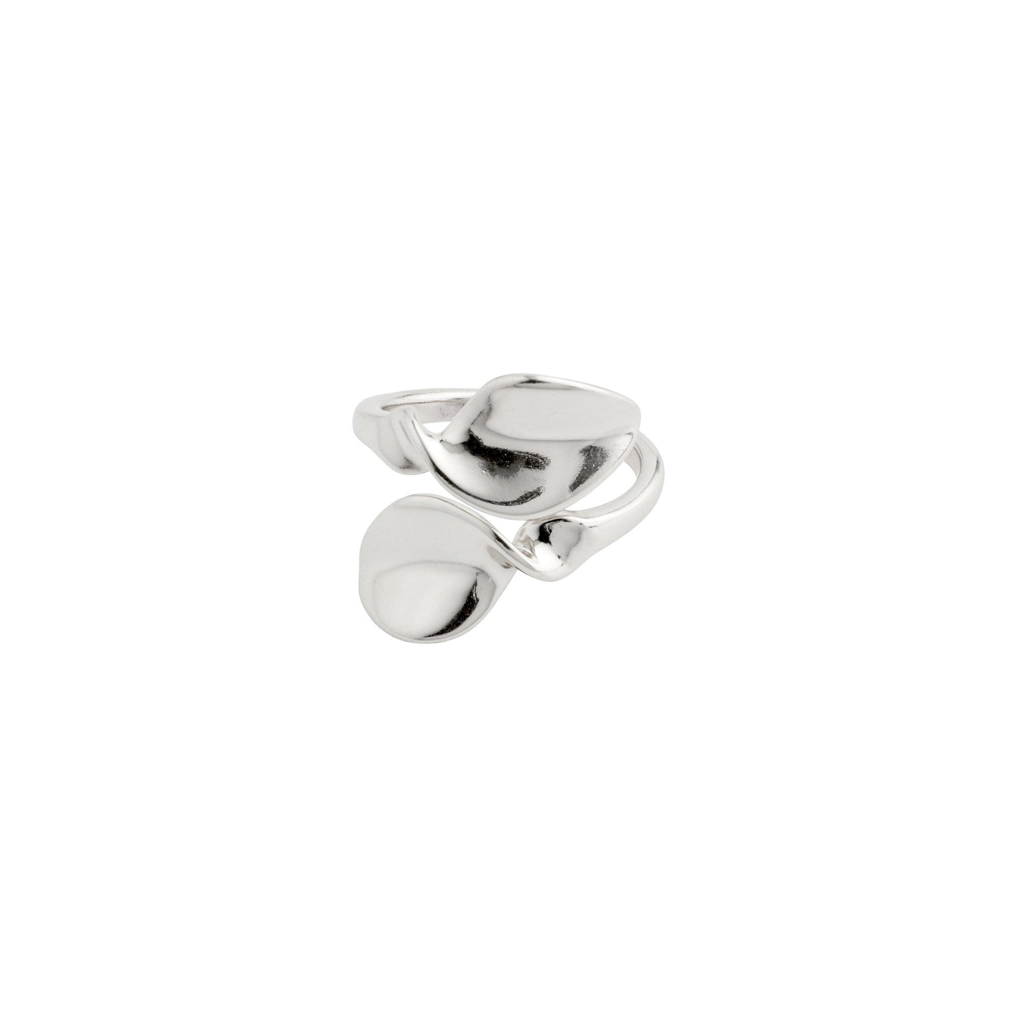 Pilgrim Hollis ring, sølv