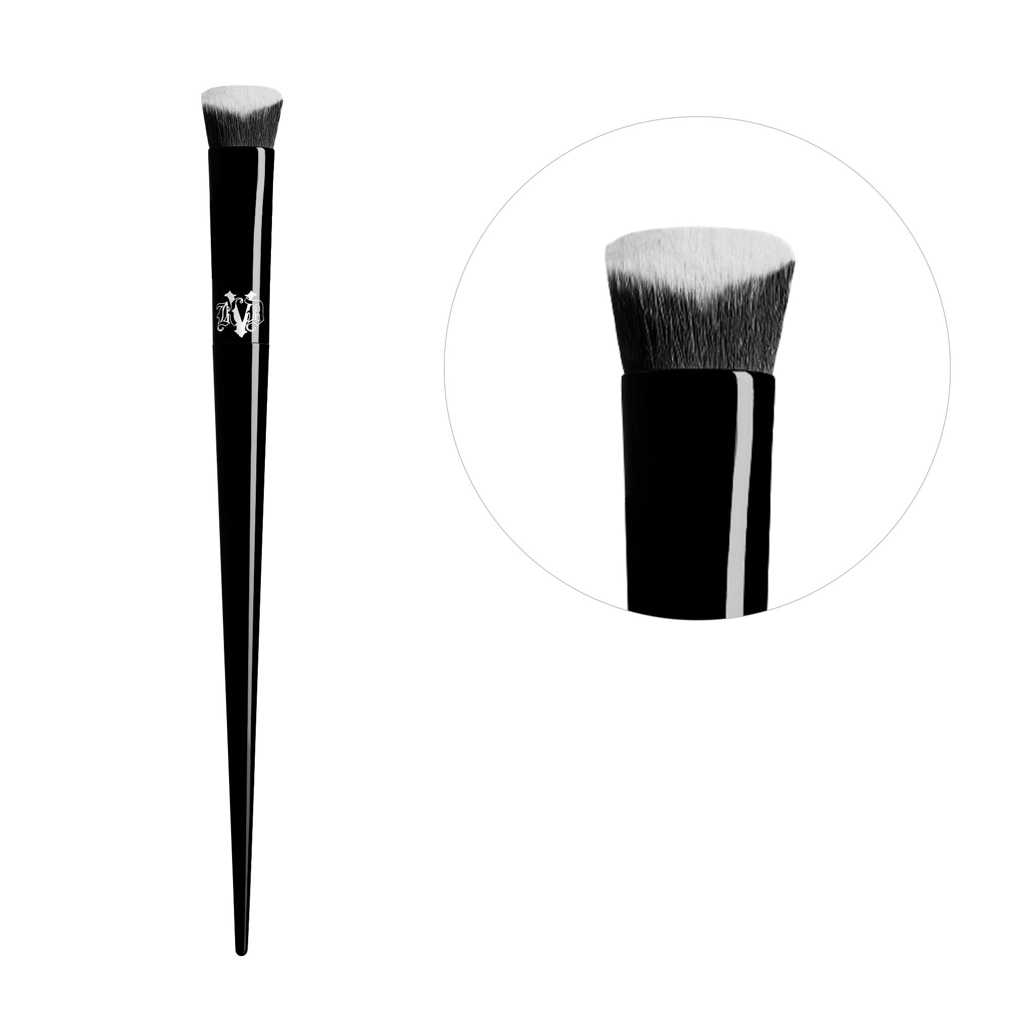KVD Beauty Lock-It Edge Concealer Brush