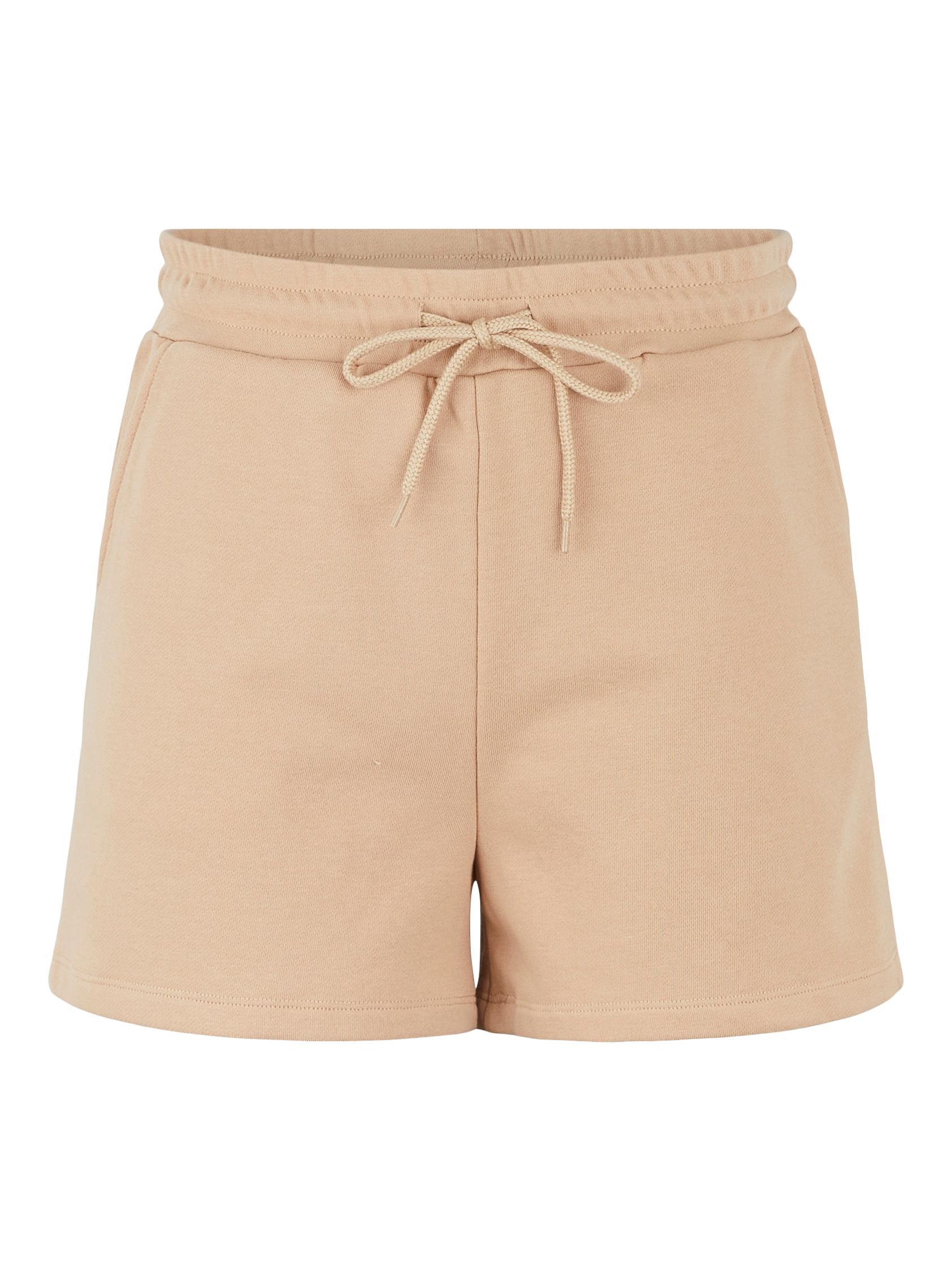 Pieces Chilli Summer shorts, cuban sand, medium