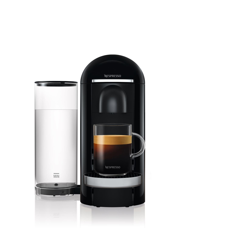 Nespresso® VertuoPlus GCB2 kaffemaskine, white