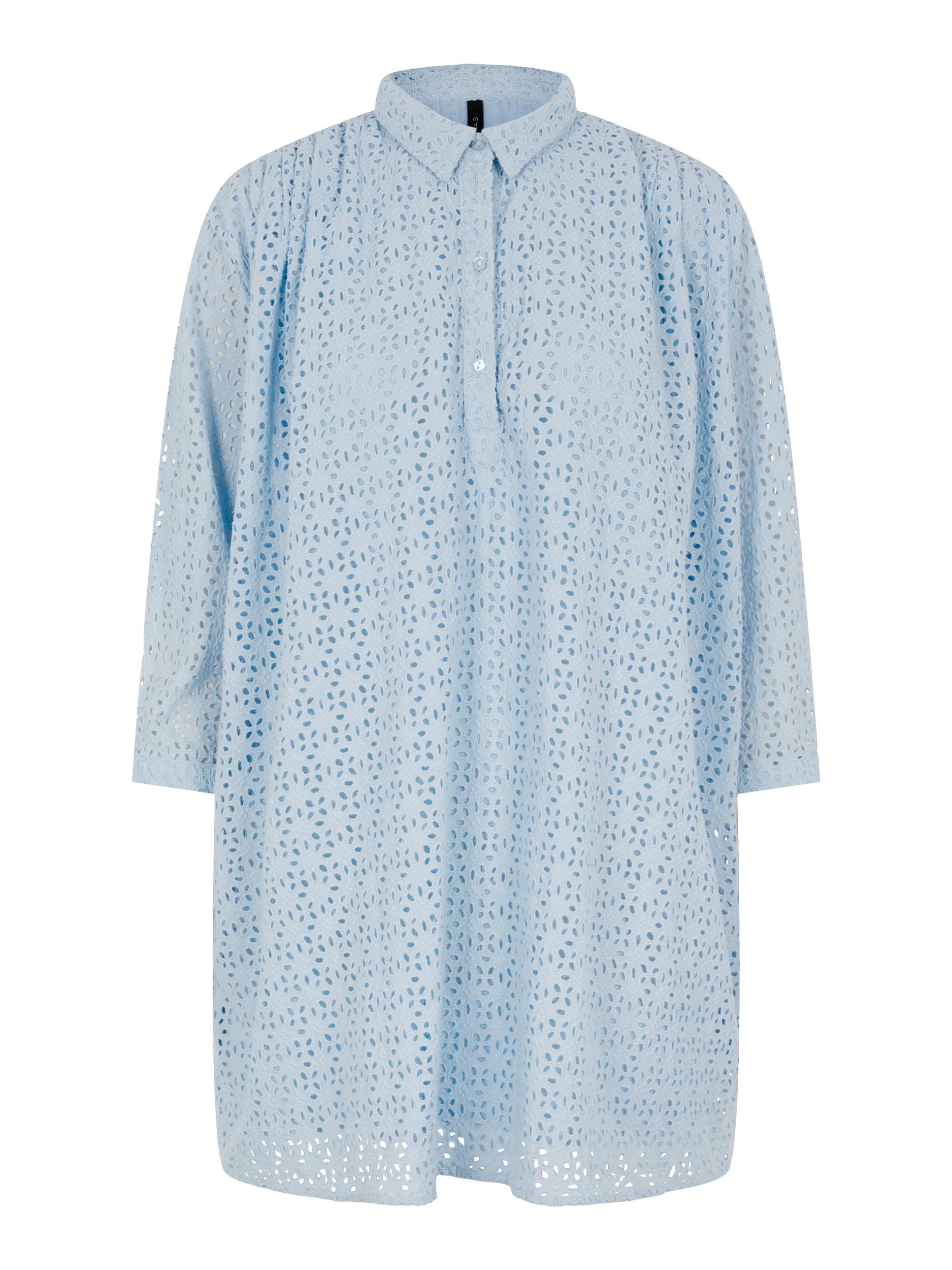 Y.A.S Dorisa long shirt
