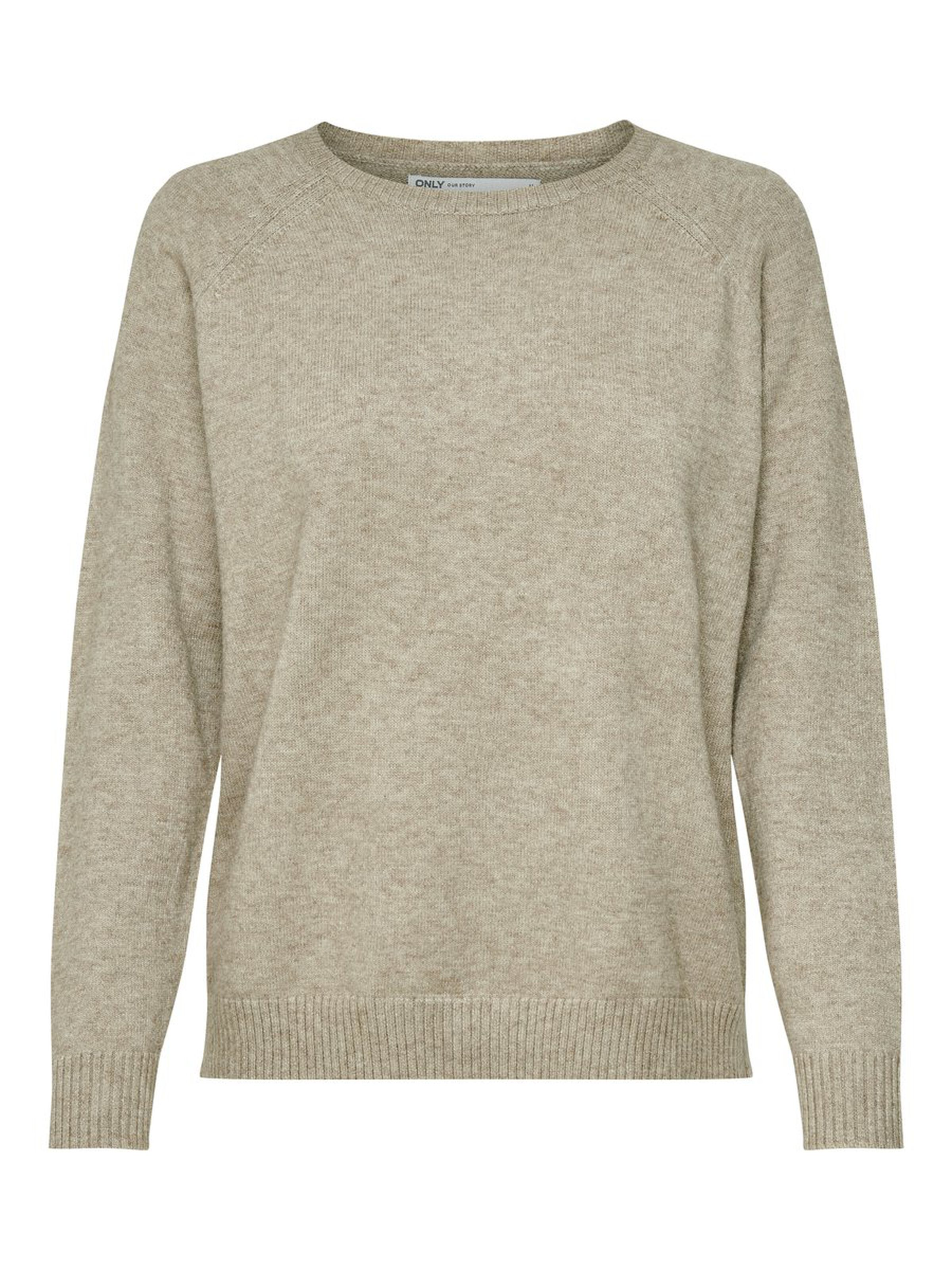 Only Lesly Colored Knitted pullover