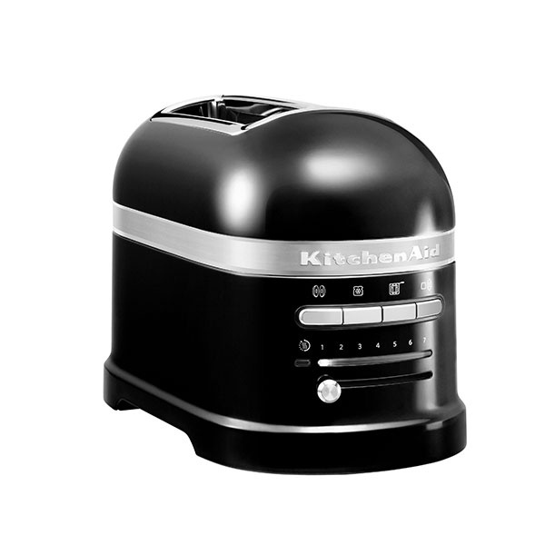 KitchenAid Artisan toaster, black