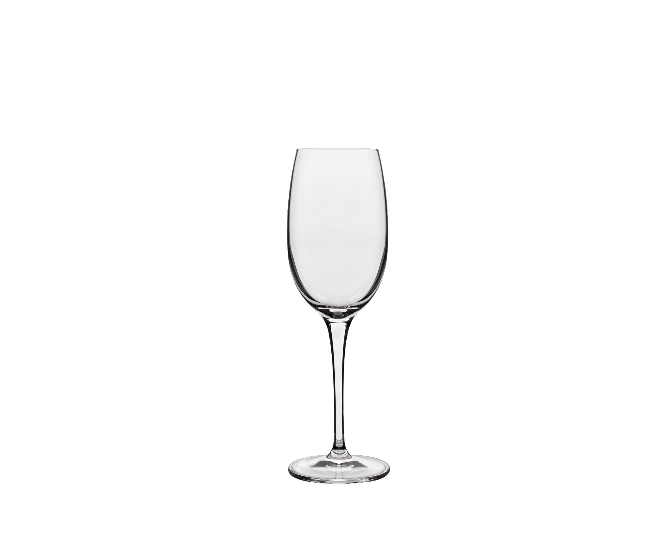 Luigi Bormioli Vinoteque portsvinsglas, 120 ml, 6 stk