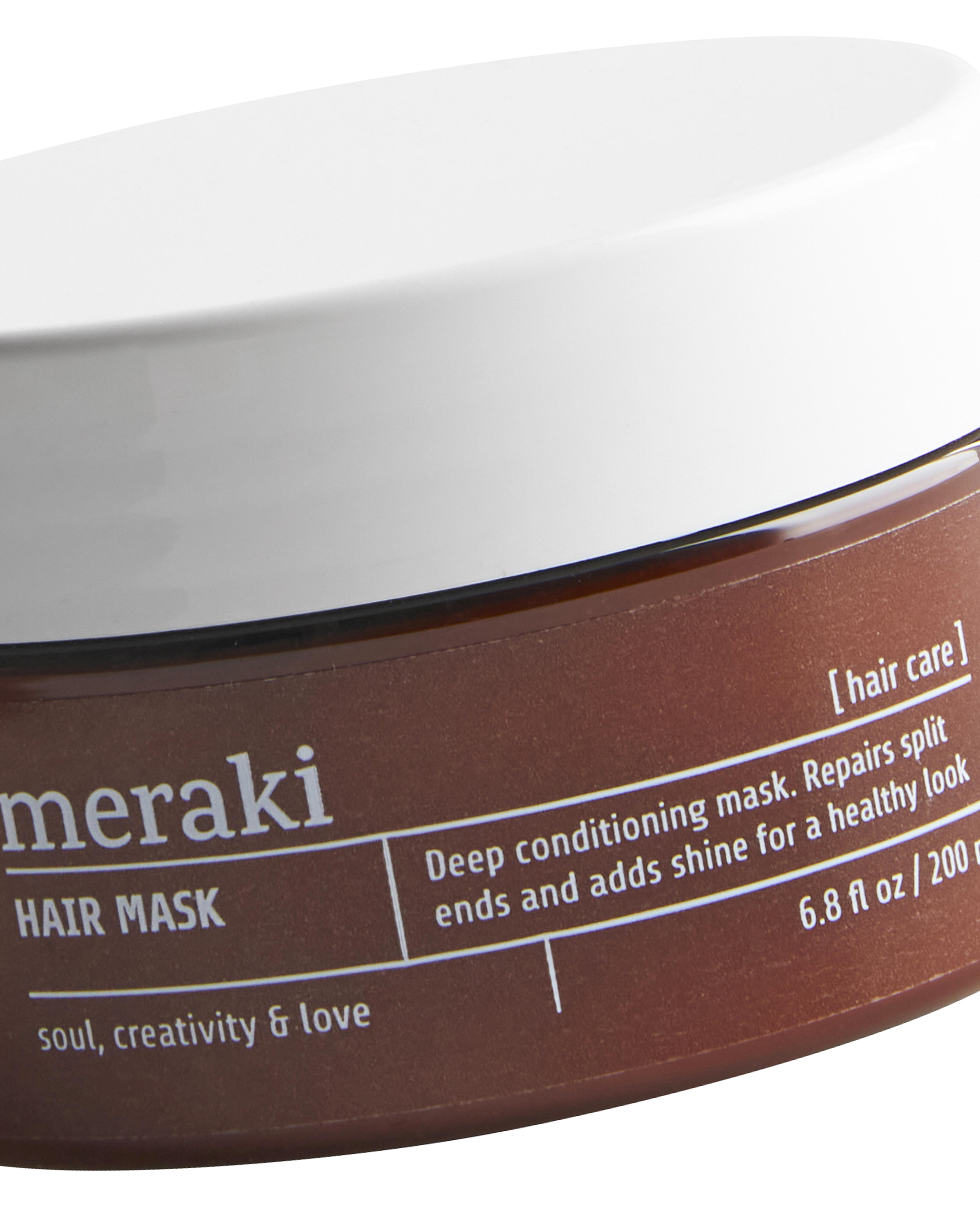 Meraki Hair Mask, 200 ml