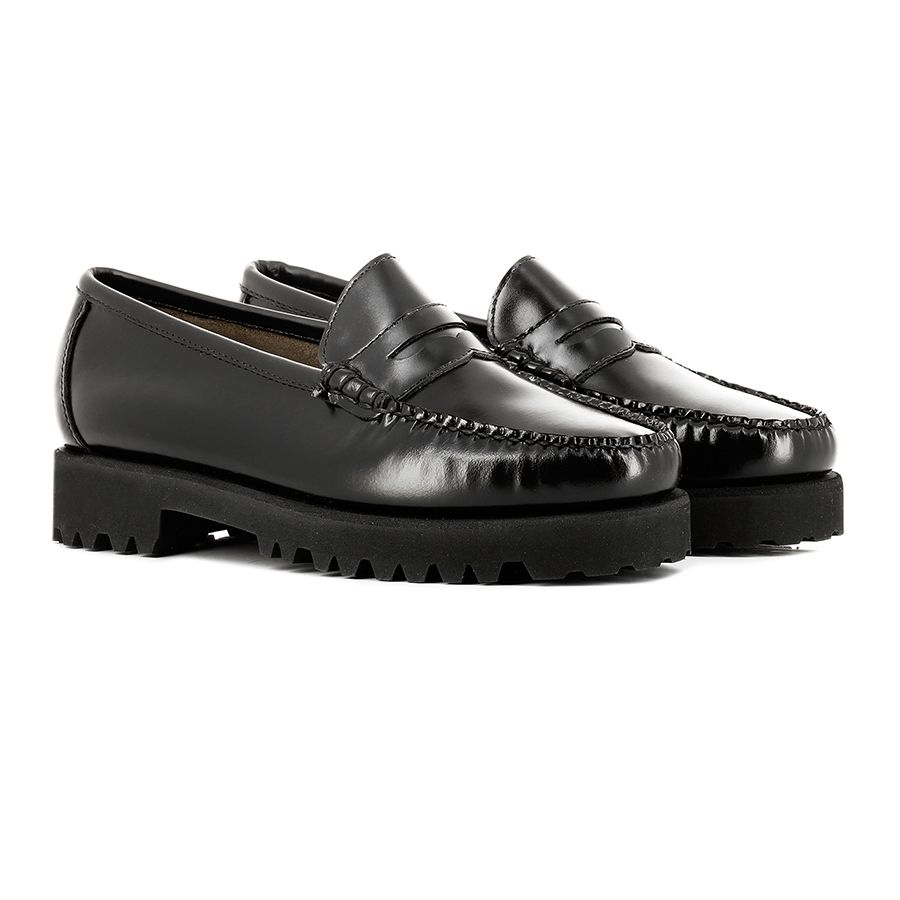 G.H. Bass Weejuns 90s Penny loafers