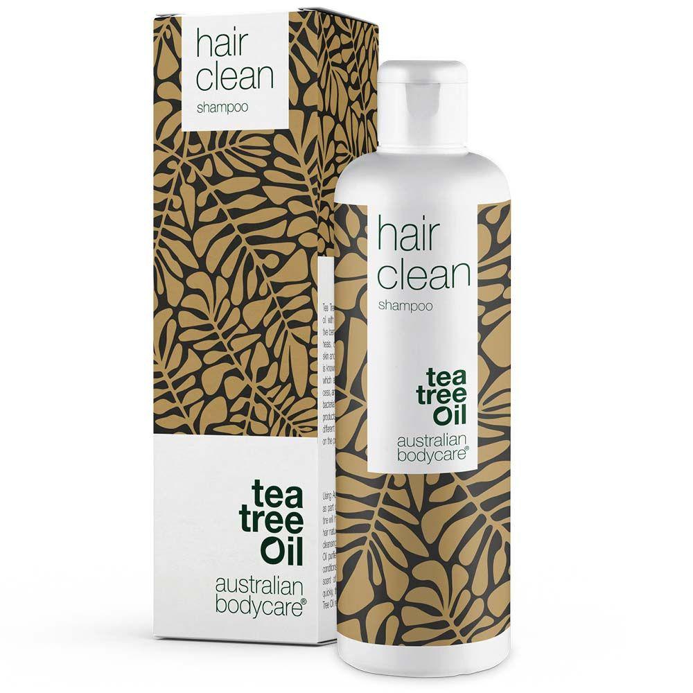Australian Bodycare Hair Clean Shampoo, 250 ml