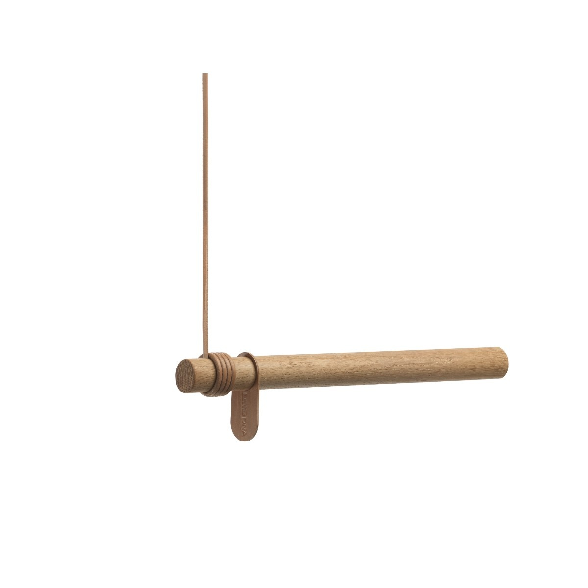 LIND DNA Wall Swing, oak nature/nature