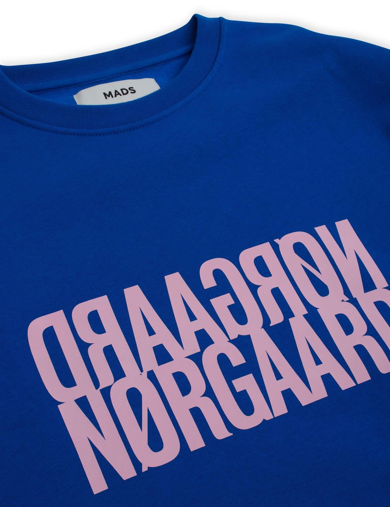 Mads Nørgaard Organic Tilvina sweatshirt