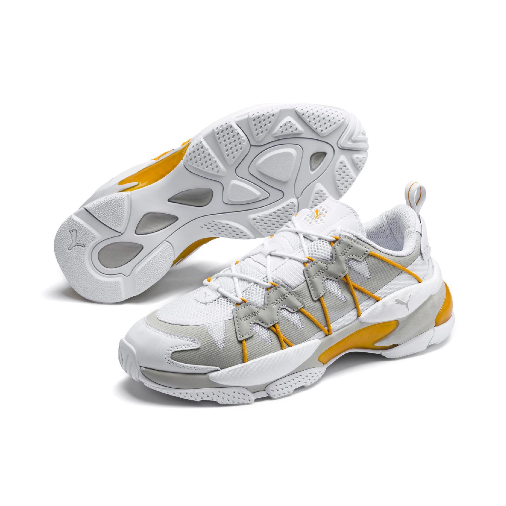 Puma LQD Cell Omega Stripe sneakers