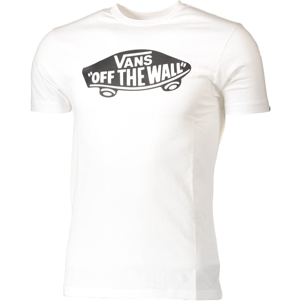 Vans Off The Wall t-shirt, small