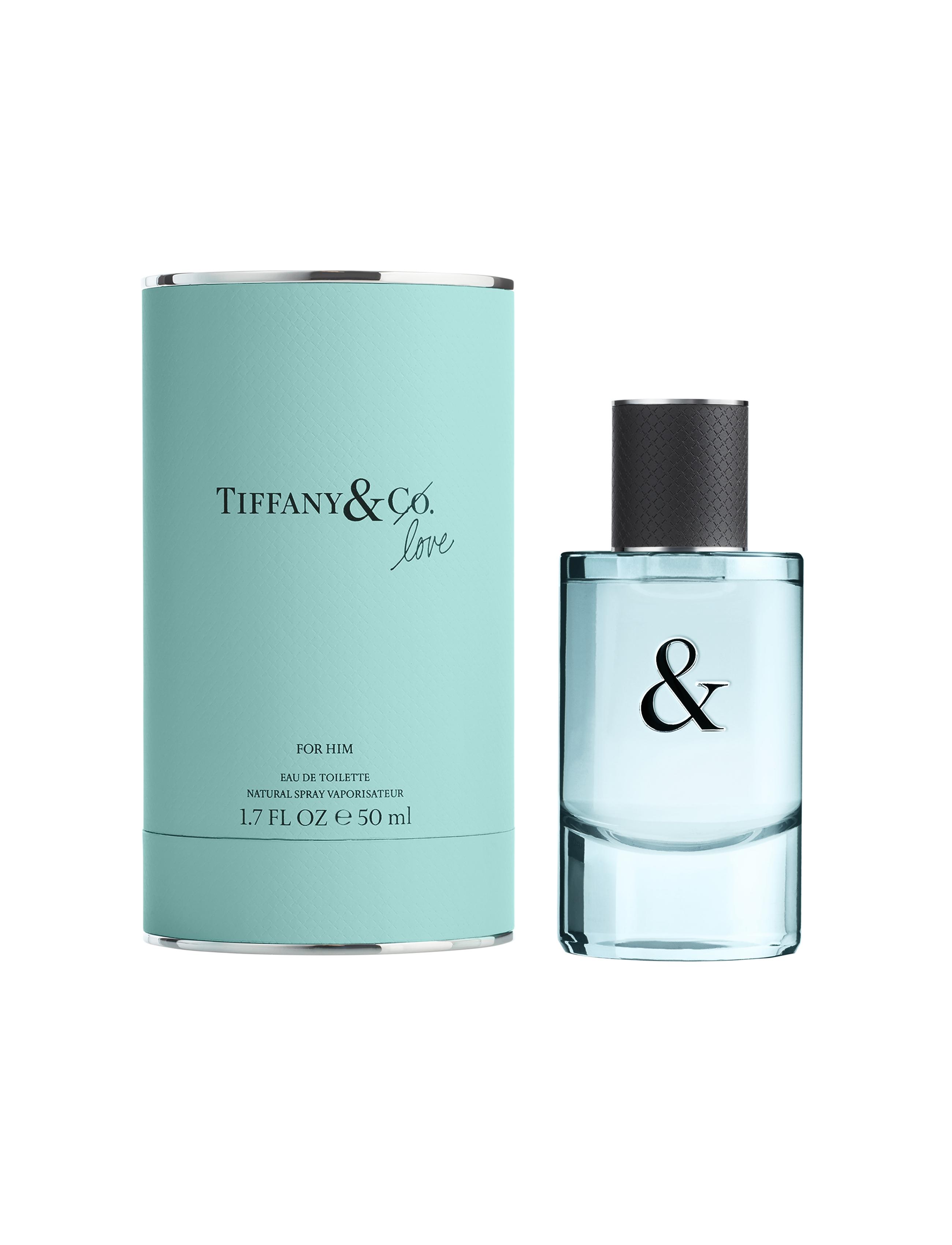Tiffany & Co Love Him EDT, 50 ml