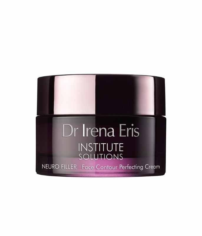 Dr Irena Eris Neuro Filler Face Contour Perfecting Day Cream