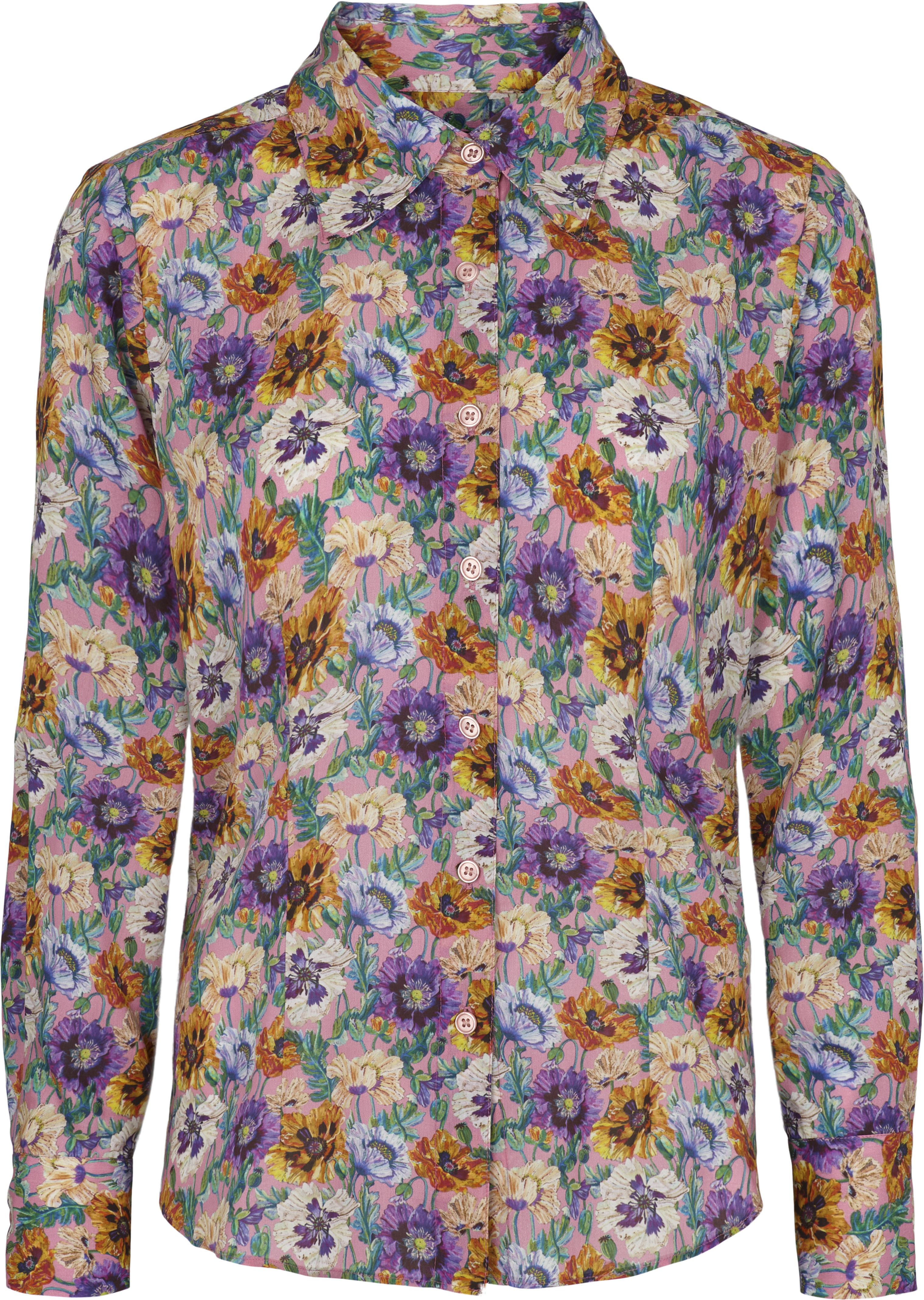 SAND Lotte skjorte
