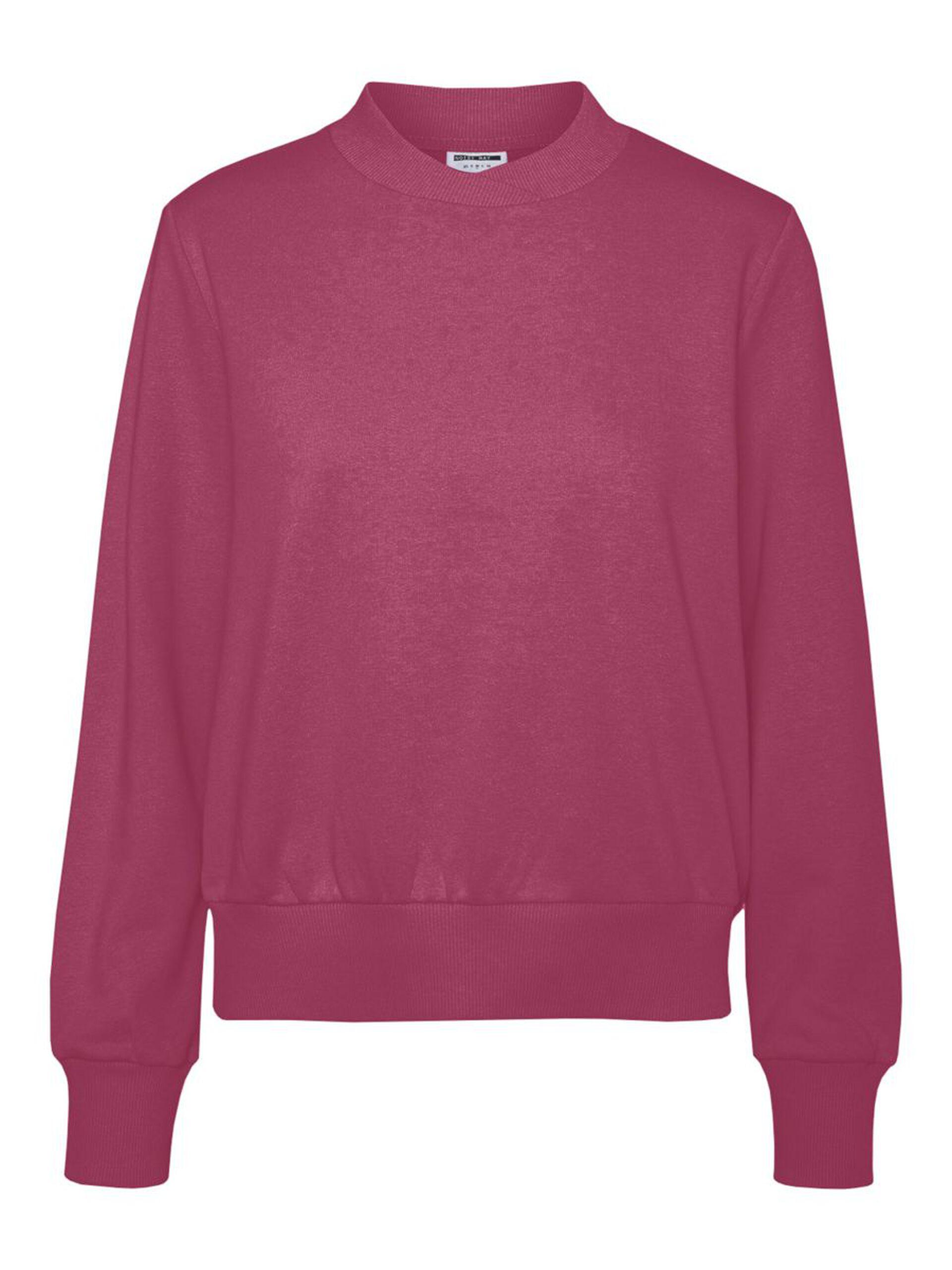 Noisy May Lupa Logo sweatshirt