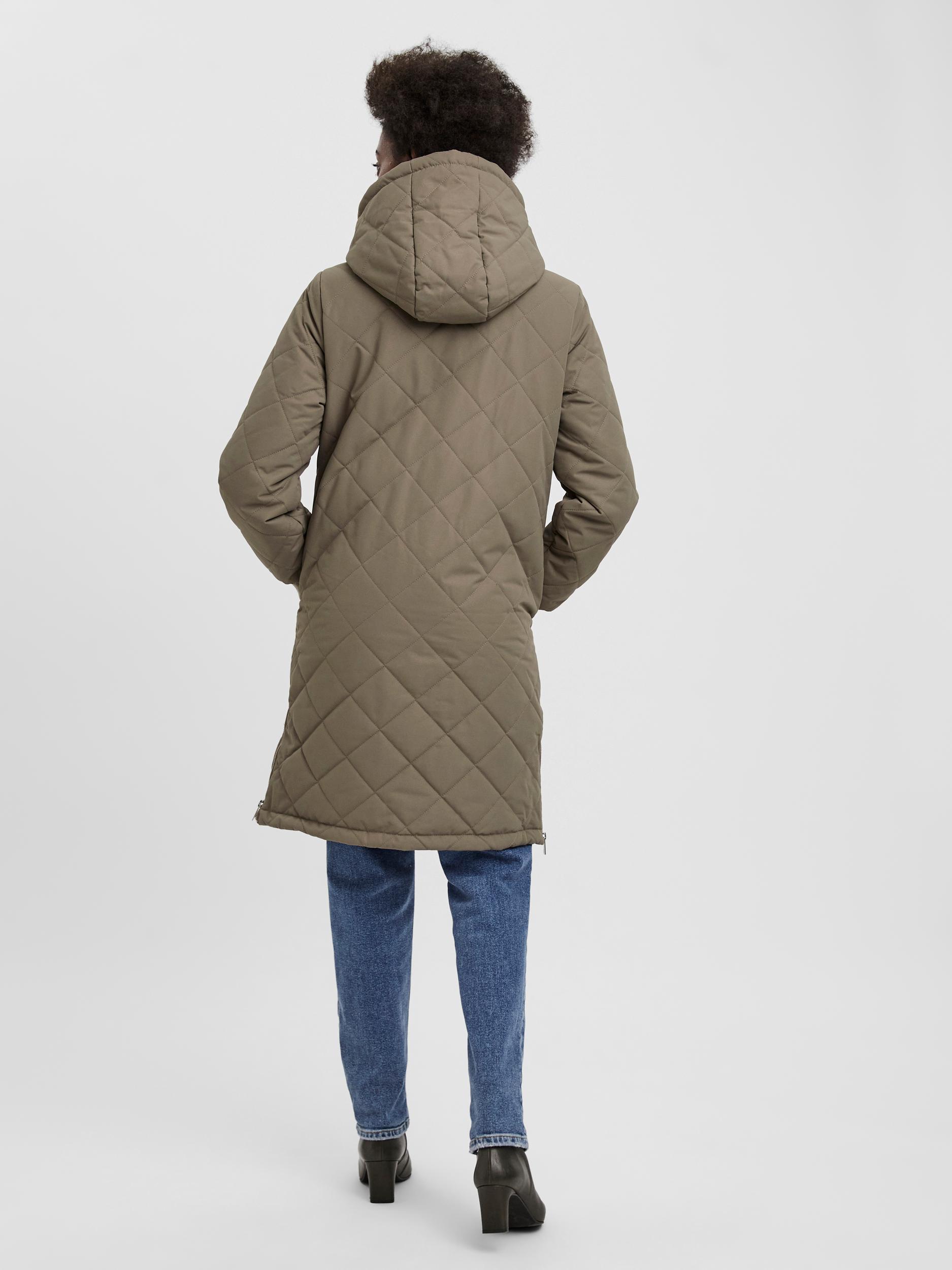 Vero Moda Louise Jakke, Bungee Cord, S