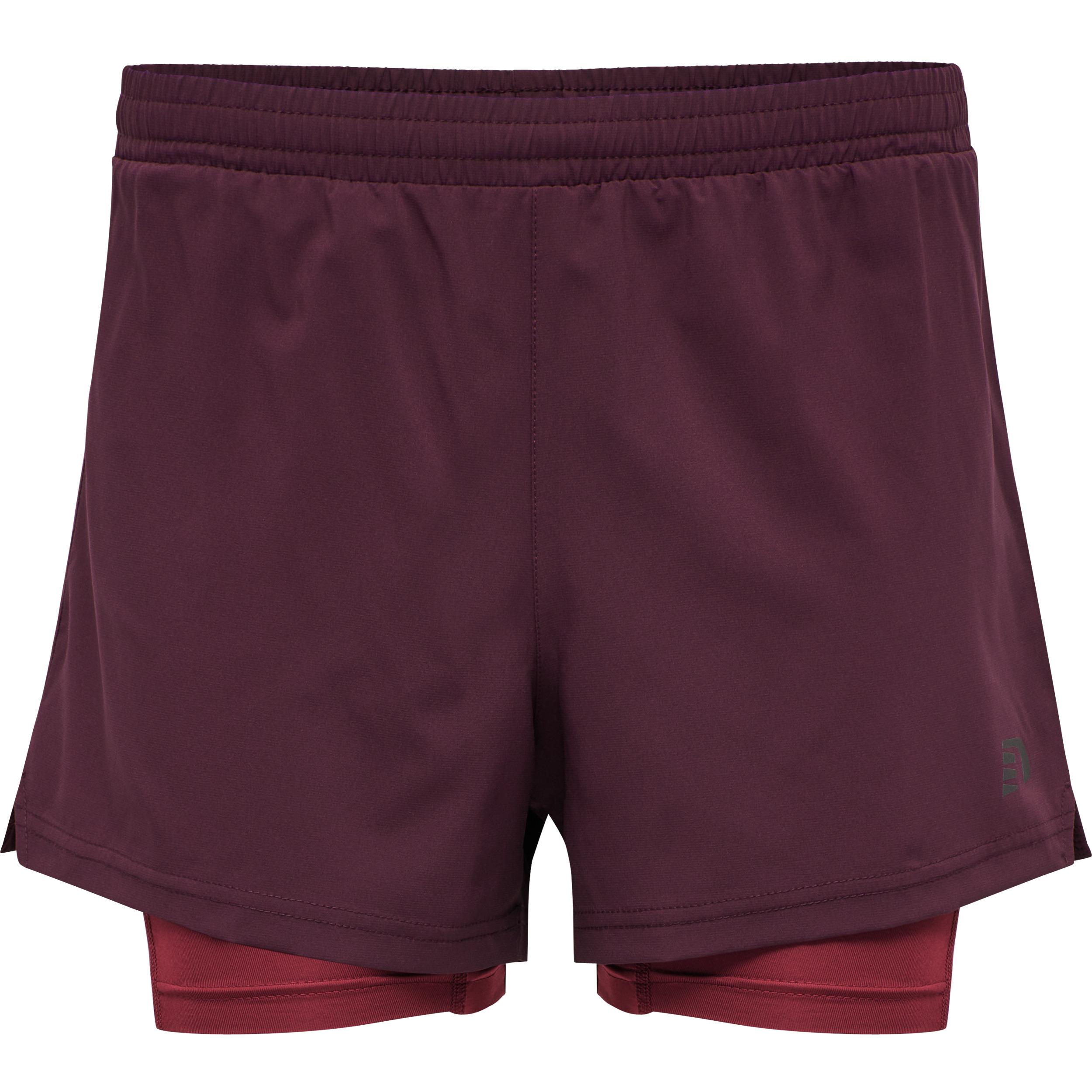 Newline W 2-in-1 shorts