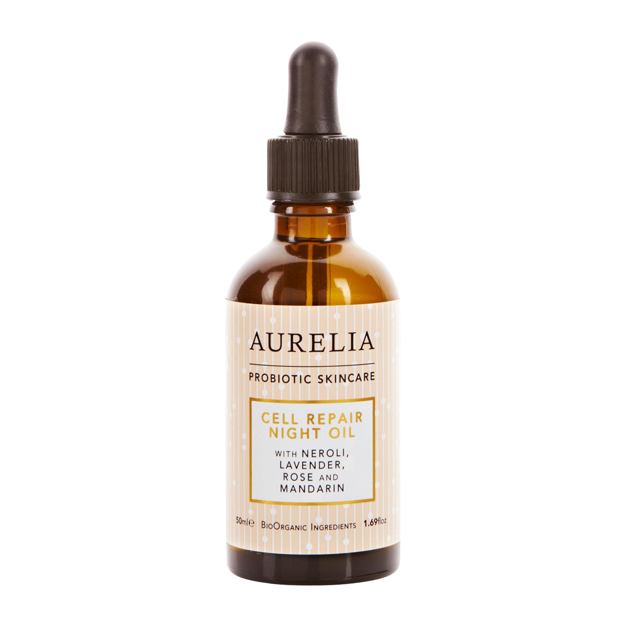 Aurelia Cell Repair Night Oil, 50 ml