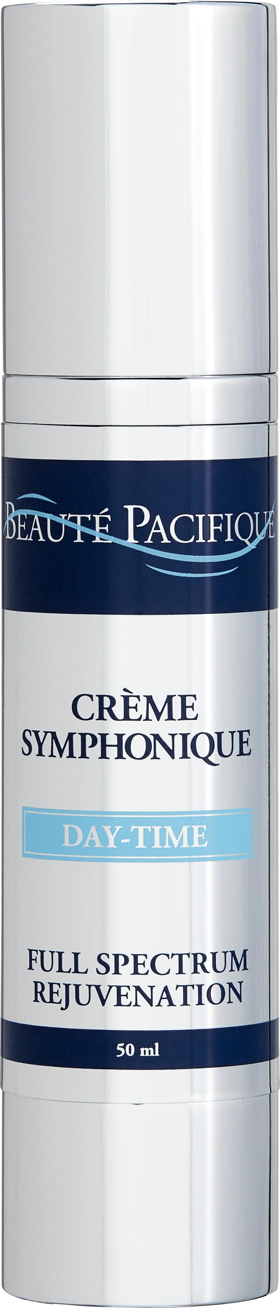 Beauté Pacifique Créme Symphonique Day-Time Full Spectrum, 50 ml