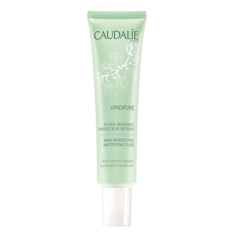 Caudalie Vinopure Skin Mattifying Fluid, 40 ml